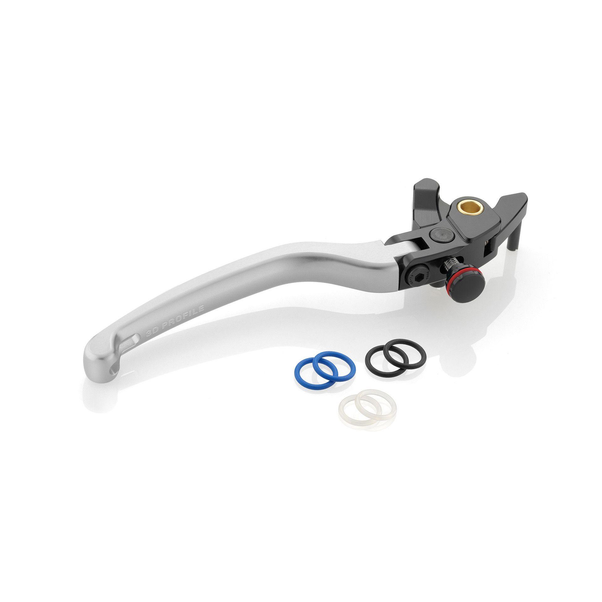 3D Brake levers