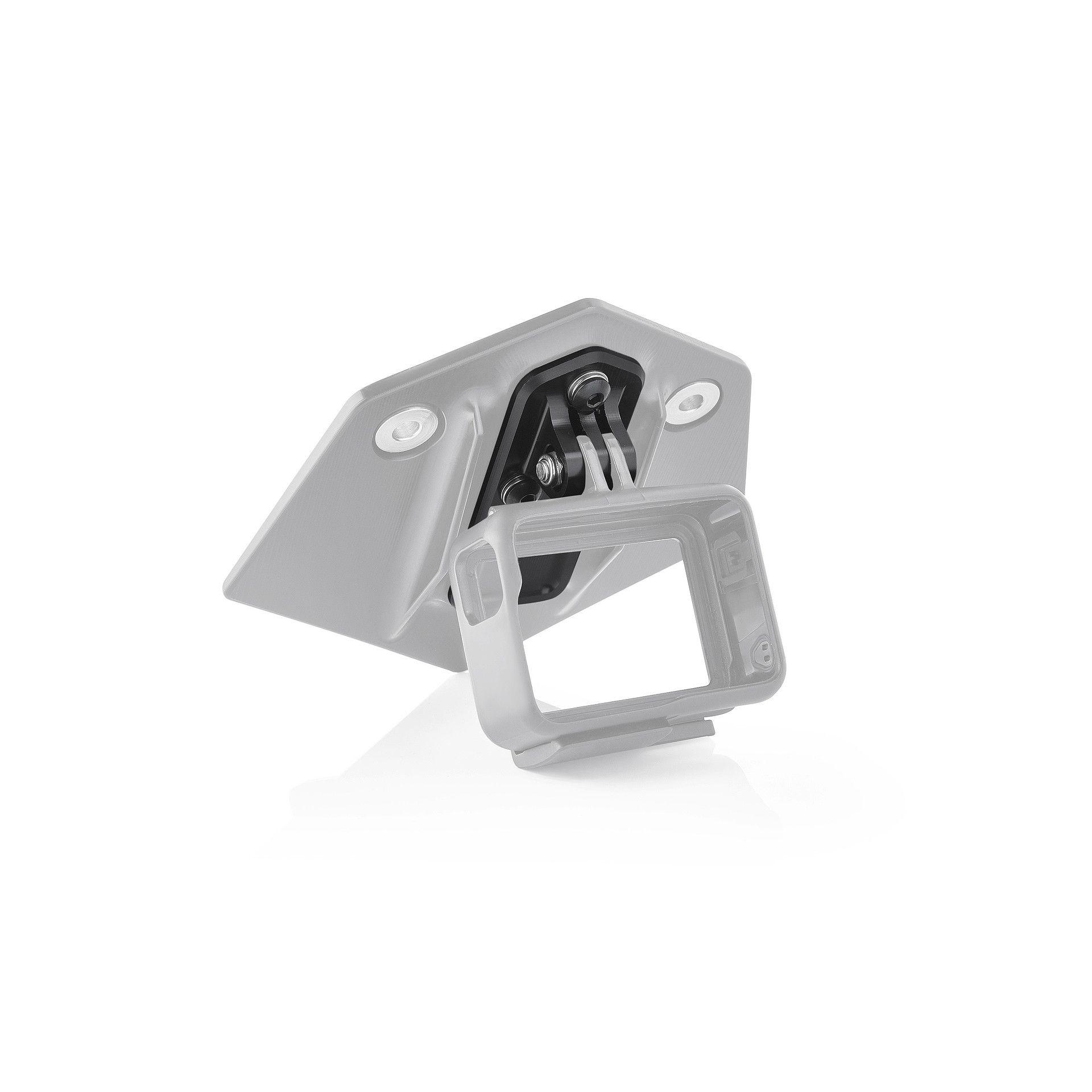 Mounting kit for GoPro®